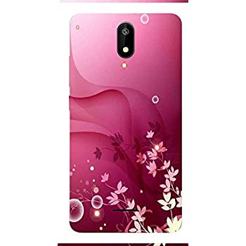 separation shoes f656b 4b2b7 RKMOBILES Printed Back Cover for Micromax Q409 Spark 4G: Amazon.in ...