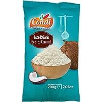 Condiembalaje rallado de coco 200 g