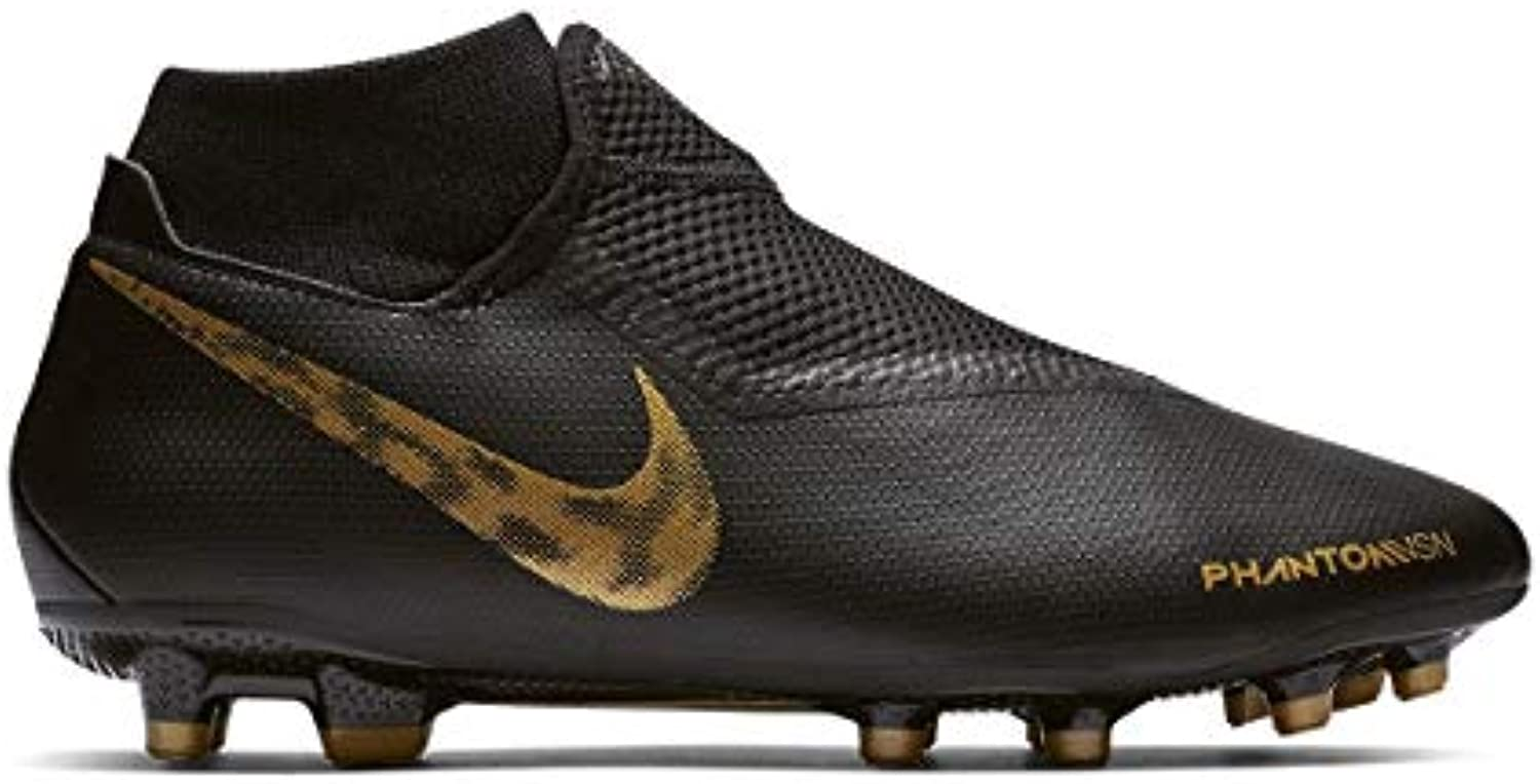 Nike Phantom Vsn Academy Dynamic Fit MG Scarpe da Calcio Calcio Calcio Uomo | Consegna Immediata