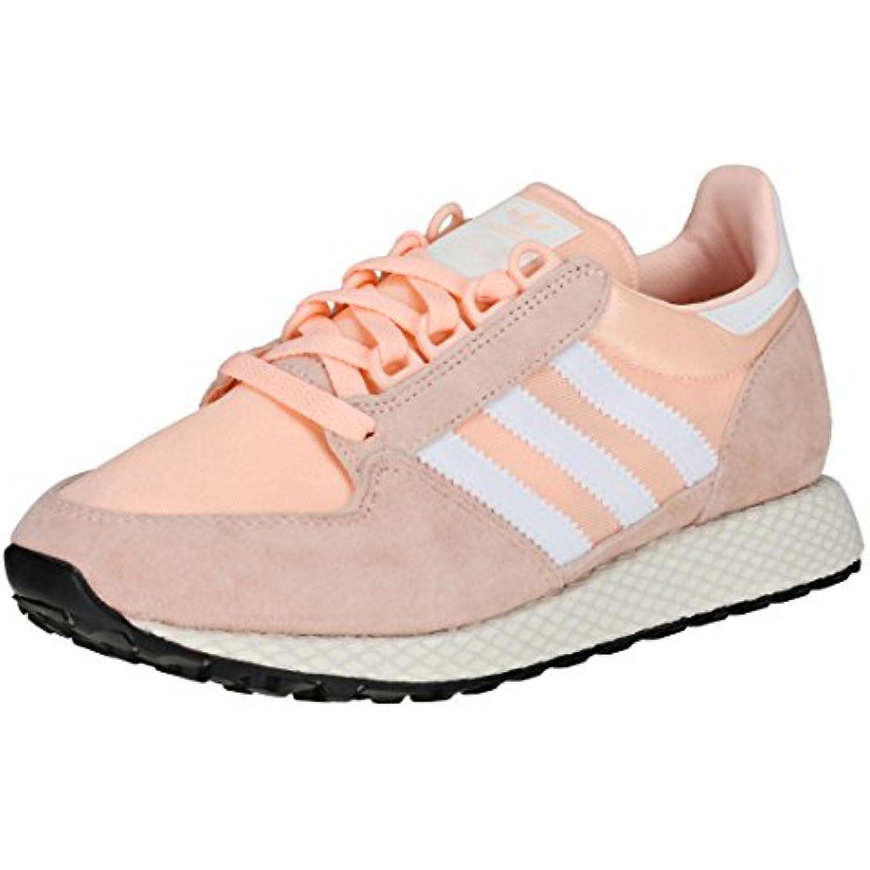 new product 00d1e 6d351 Adidas Adidas Adidas Forest Grove W, Chaussures de Fitness Femme B07DR3ZGK4  - 51a720