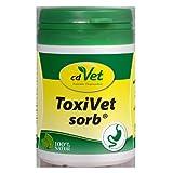 cdVet ToxiVet sorb | 50g Ergänzungsfutter bei Durchfall