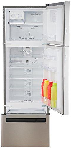 Whirlpool Fp 263D Royal Frost-free Multi Door Refrigerator (240 Ltrs, Alpha Steel)