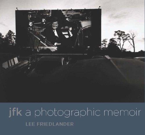 JFK: A Photographic Memoir (Yale University Art Gallery)