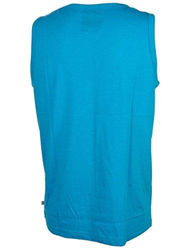 Cbk -  Canotta  - Uomo Turquoise