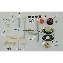 Gear Shift Kit de reparación 5 velocidad Golf MK2 Jetta Comprehensive