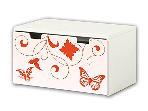 Mariposas pegatina | pegatinas para muebles | BT36 | adecuado para el...