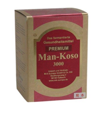 91f82875 Man koso the best Amazon price in SaveMoney.es