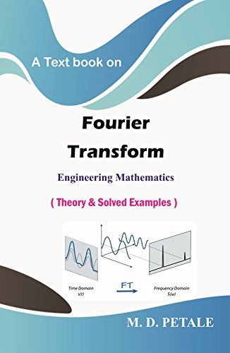 heory & Solved Examples (Engineering Mathematics Book 5) (English Edition) ()
