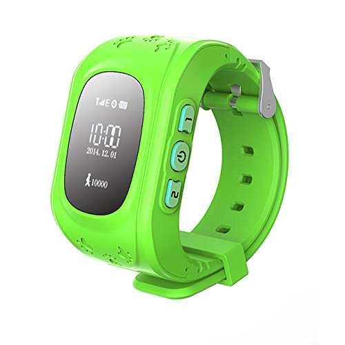 PRIXTON Watchii G100 - Smartwatch Reloj localizador