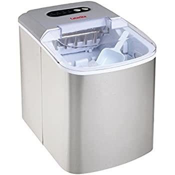 Ice Maker Machine Counter Top Ice Machine New Compact