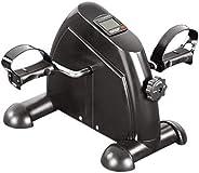 Max Strength Fitness Master Gym Mini Exercise Bike Portable Home Pedal Exerciser Home Gym Fitness Leg Arm Card