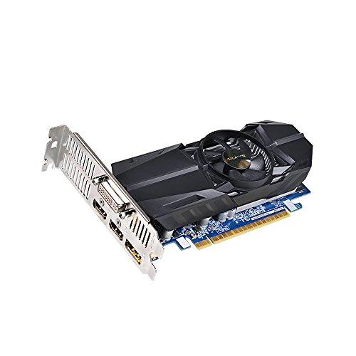 Gigabyte Geforce Gv-n75toc-2gl 2gb Graphics Card