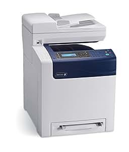 Xerox 6505/DN 600 x 600DPI Laser A4 24ppm - Multifonctions (Laser, Impression couleur, 600 x 600 DPI, Copie couleur, 251 feuilles, A4)