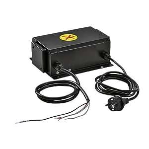 Kärcher 6.654-232.0 installation-chargeur 36 V, de batterie 6.654-124.0