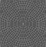 Fine Decor Tapete, Vinyl, Motiv gemasertes Mosaik, FD40129