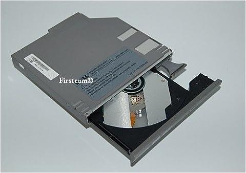 Combo DVD-Rom CDRW für Dell Latitude Inspiron D-Serie