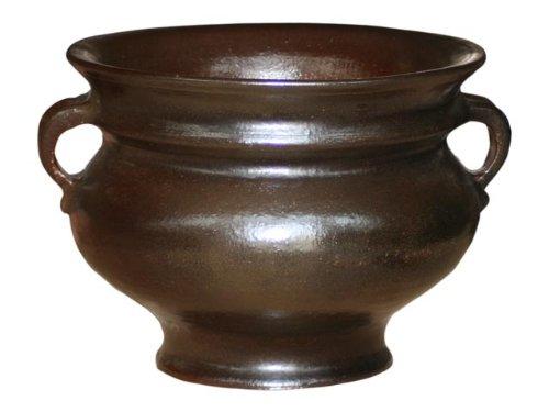 macetero-antares-450-x-350-cm-mate-de-color-marron-oscuro-de-frostbestandiger-loza-de-ceramica