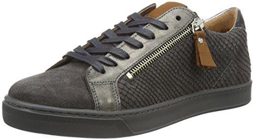 SPM Damen Santander Typical Sneaker Sneakers Grau (Shark Combi)