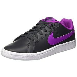 Nike Mädchen Court Royale (Gs) Tennisschuhe