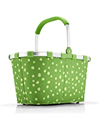 Reisenthel Carrybag, Design Anniversary Dots,