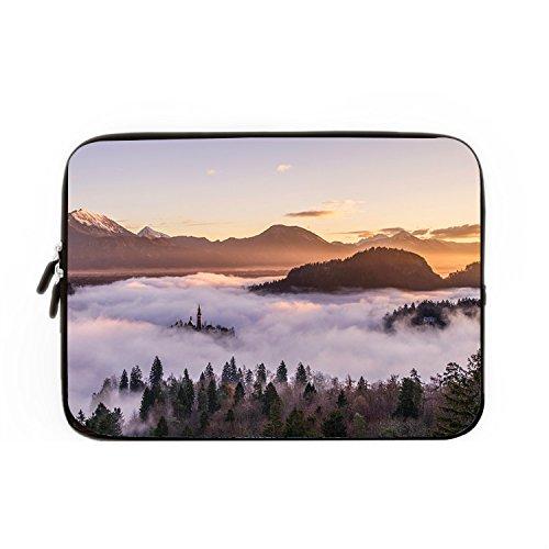 hugpillows-laptop-hulle-tasche-landschaft-wolken-mountain-notebook-sleeve-cases-mit-reissverschluss-