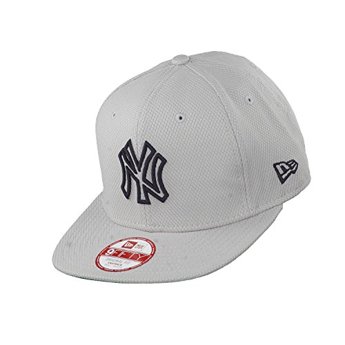 New Era - Casquette Newyork Yankees New Era - Taille:one Size Grey