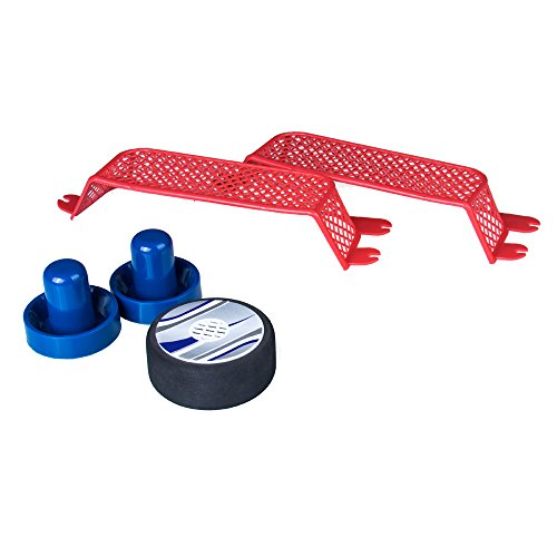 Juguetrónica Air Hockey Game Portátil para Mesa (JUG0163)