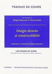 Eléments de la théorie des systèmes différentiels : Images directes et constructibilité