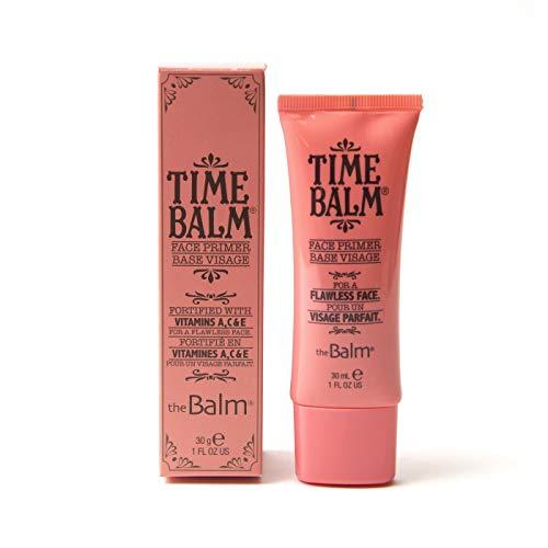 Prime Time Foundation Primer (theBalm, Primer, Time Balm, 30 ml)