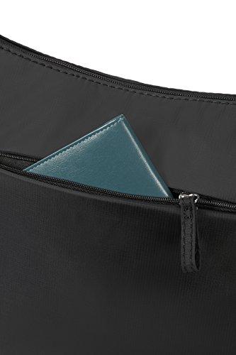 sacchetto di nylon Samsonite Spostare 2.0 BLACK
