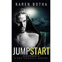 Jump Start (Commitment, a gay romance series Book 3)
