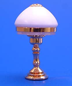 Dolls Houses - Lighting - DE175 - Old Fashioned Oil Lamp