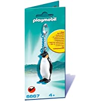 Playmobil 6667 Collectable Penguin Keyring