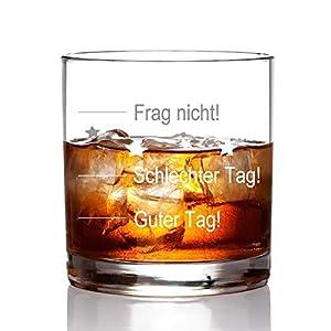 FORYOU24 Whiskeyglas mit