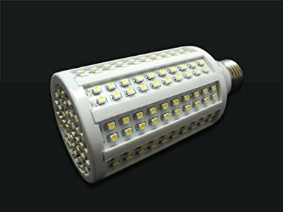 MENGS® E27 LED Lampe 12.5W AC 220-240V Warmweiß 3000K 240x3528 SMD von GumpTrade - Lampenhans.de