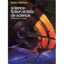 Science-fiction et faits de science