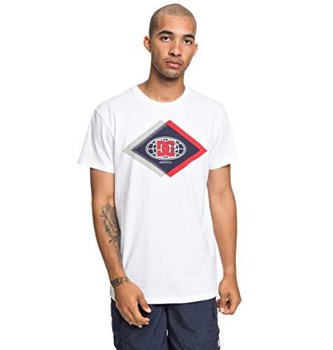 DC Shoes Co Defendant - T-Shirt for Men - T-Shirt - Men 1993ea090c6f