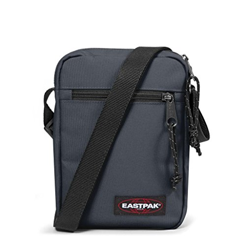 Eastpak Authentic Collection Minor Umhängetasche 14 cm Blau - (Midnight)