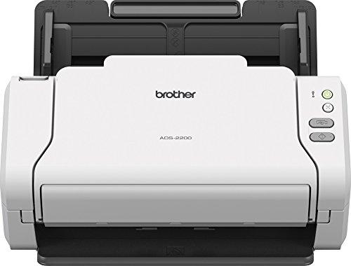 Brother ADS-2200Dokumentenscanner