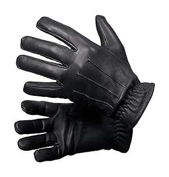 gbc italian style Guanti uomo invernali vera pelle guanti eleganti uomo casual moto outdoor (XXXS)
