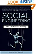 #10: Social Engineering: The Art of Human Hacking