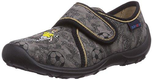Rohde Boogy, Chaussons Sneaker Garçon Vert (Olive 61)