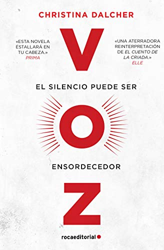Voz (Novela) eBook: Dalcher, Christina, Herrera, Ana: Amazon.es ...
