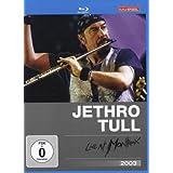 Jethro Tull - Live At Montreux 2003 - KulturSpiegel Edition
