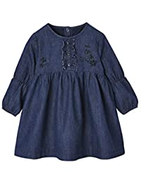 e402e25bfe9e Amazon.fr   Vertbaudet - Robes   Bébé fille 0-24m   Vêtements
