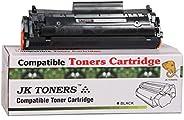JK TONER 303 for Canon 303/703/103 Toner Cartridge Compatible Canon LBP 2900, LBP 2900B,LBP 3000 (1 pcs)