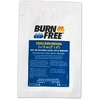 Burnfree 0206Burnfree steril Brennen und Wundauflagen Pads, 5cm x 15cm preisvergleich bei billige-tabletten.eu
