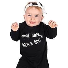 Amazon.fr   Vetement Bebe Rock N Roll 47d4eadcd20