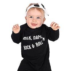 Leche pan Rock Roll para ni...