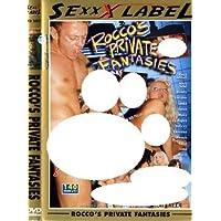 Rocco's Private Fantasies